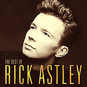 Best Of Rick Astley