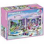 Playmobil 5359 Princess Take Along Princess Birthday