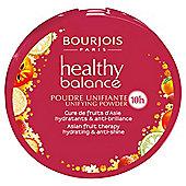Bourjois Healthy Balance Powder Beige Claire