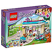 LEGO Friends Vet Clinic 41085