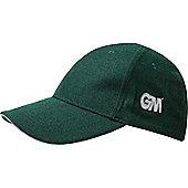 GM Cricket Cap - Green
