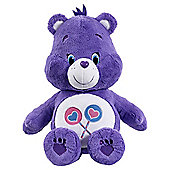 Care Bears Giant 50cm Share Bear