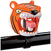 Crazy Stuff Bicycle Bell: Tiger.