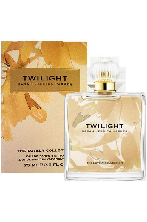 Sarah Jessica Parker 75 ml Twilight Lovely Collection Eau De Parfum