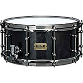 Tama S.L.P Power Maple 14x6.5 Maple Snare Drum