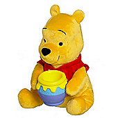 Winnie the Pooh Rumbly Tumbly