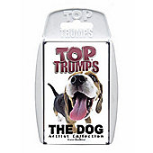 Top Trumps The Dog