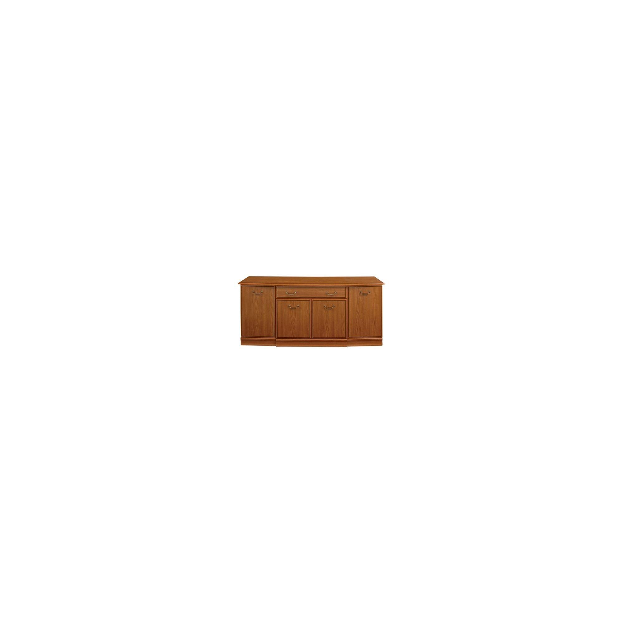 Caxton Lichfield 4 Door / 1 Drawer Sideboard at Tesco Direct