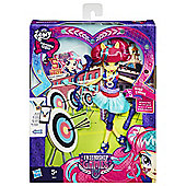 My Little Pony Equestria Girl Archery Sour Sweets