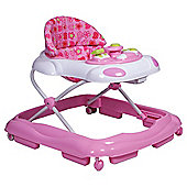 Red Kite Baby Go Round Vroom Baby Walker, Tutti Frutti