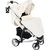 My Babiie Billie Faiers MB99 Pushchair (Cream)