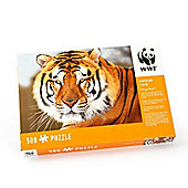 Tiger - 500pc Puzzle