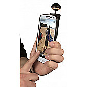 Bubblescope with Samsung Galaxy S III Case