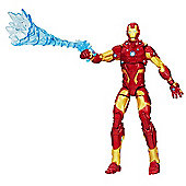 Marvel Infinite Series - 9.5cm Iron Man Figure