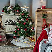 3ft Meribel Green Spruce Christmas Tree