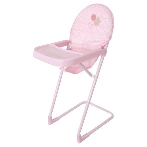 Mamas and Papas Tres Petite High Chair