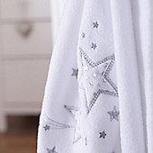 Clair de Lune Blanket (Stardust Blue)