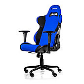 Arozzi Torretta Gaming Chair Blue TORRETTA-BL