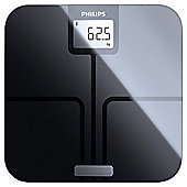 Philips DL8780/15 bluetooth body analysis scale