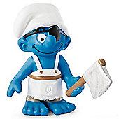 Schleich - Ship's Cook Smurf