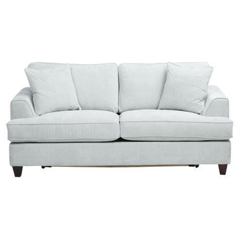 Kensington Fabric Sofa Bed Eau De Nil