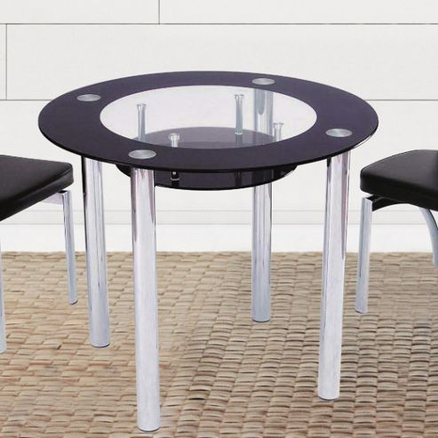 7 Star Round Dining Table