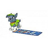 Paw Patrol Pup Buddies - ROCKY
