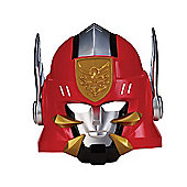 Power Rangers Megaforce Gosei Great Megazord Mask