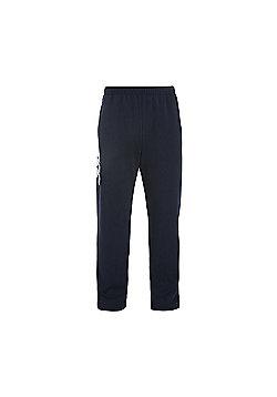 Canterbury Core Open Hem Sweat Pants - Navy - Navy