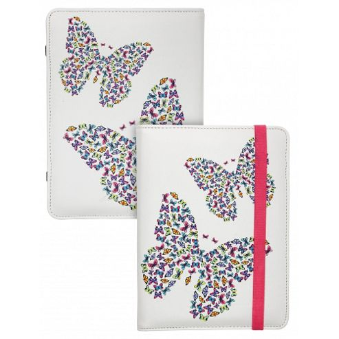 Amazon Kindle 4 Case Butterflies