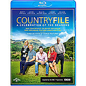Countryfile A Celebration of the Seasons Blu-Ray