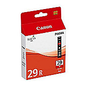 Canon PGI-29R Ink Cartridge- Red