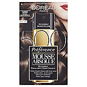L'Oréal Mousse Absolue 500 Medium Brunette