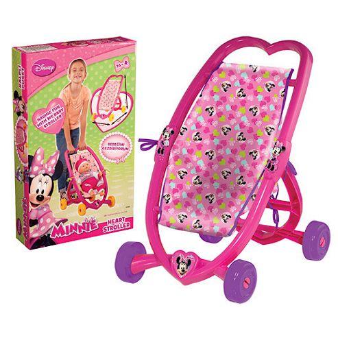Disney Minnie Heart Stroller
