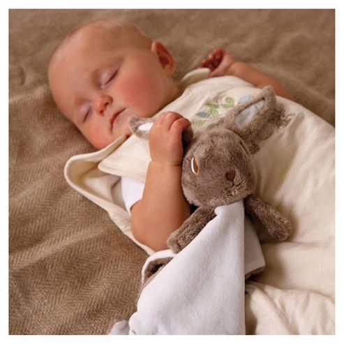 Gro Comforter Hopscotch Bunny