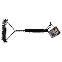 Tesco BBQ T Cleaning Brush