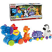 Fisher Price Amazing Animals Animal Parade