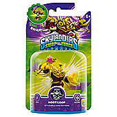 Skylanders Swap Force Character : Hoot Loop