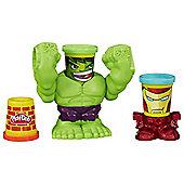 Play-Doh Marvel Hulk Smash