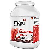 MaxiNutrition Max Powder 1100g Chocolate