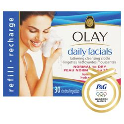 Olay Essentials Gentle Cleansing Normal Scrub 150Ml