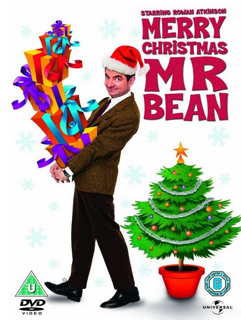 Mr Bean: Merry Christmas Mr Bean