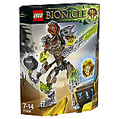 LEGO Bionicle Pohatu Uniter of Stone 71306