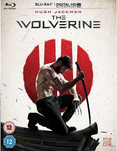The Wolverine (Blu-ray)