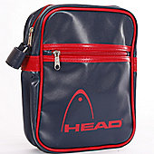 Head Vintage Sports Flight/Work/School Shoulder Bag