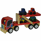 Santoys ST386 Transporter Lorry
