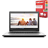 "Lenovo Ideapad 310 - 80SM00D1UK - 15.6"" Laptop With BullGuard Internet Security"