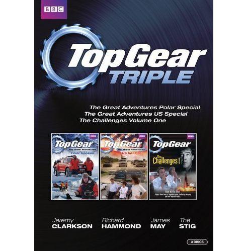Top Gear (DVD Boxset)