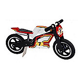 Kiddimoto Hero Superbike (Barry Sheene)