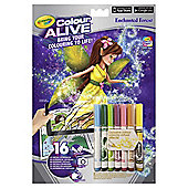 Crayola Colour Alive Pony